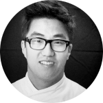 Robin Song Managing Partner & Executive Chef