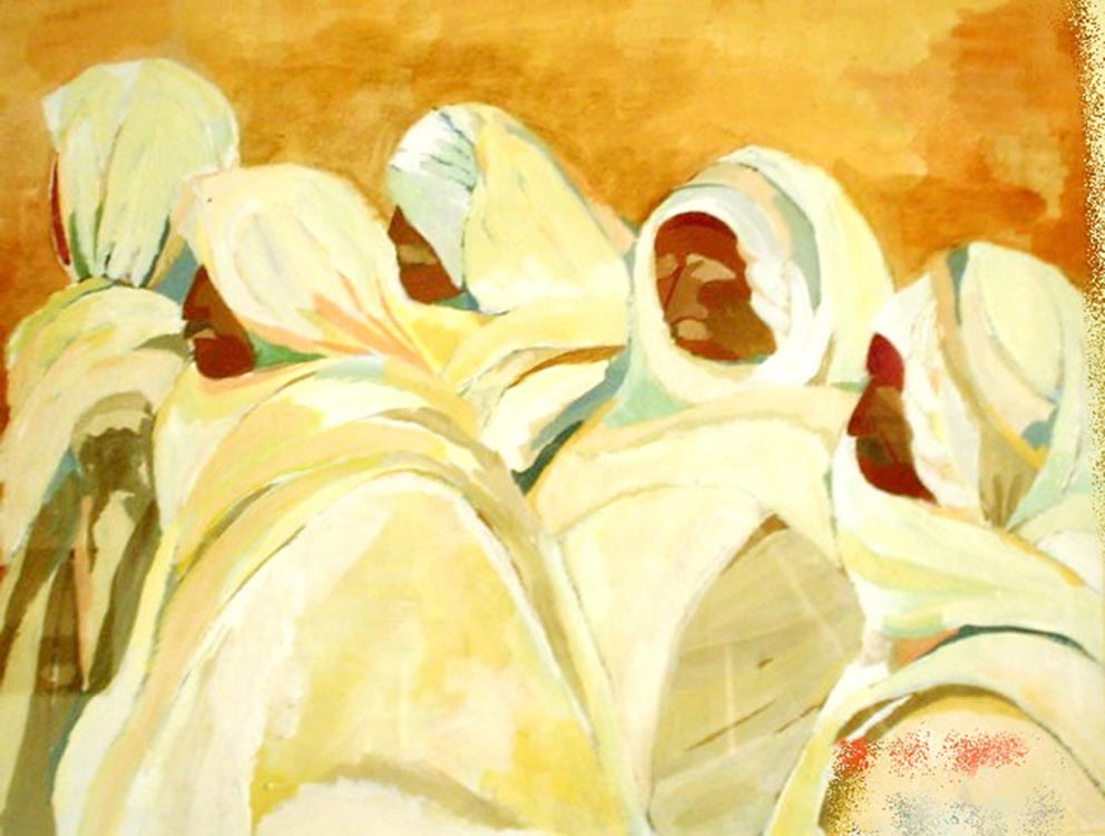 UOMINI ARABI