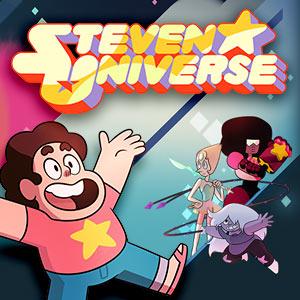 Cartoon Network's Steven Universe   for Mob Scene