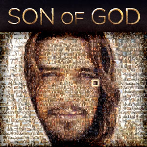 Son of God→   for Fox Home Entertainment