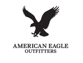 American Eagle Clickmodel  for Thornberg & Forester & Creative Good