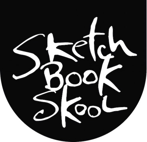 e-Learning Platform     for  Sketch Book Skool