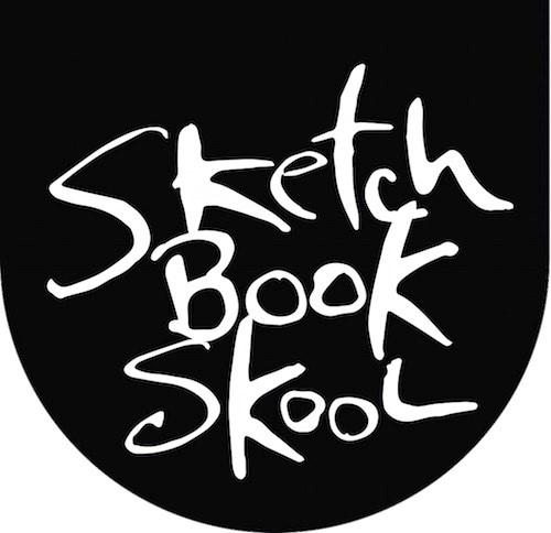 e-Learning Platform     for Sketch Book Skool