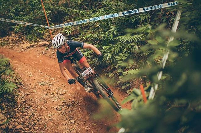 Congratulations to @samarasheppard who has been selected to represent New Zealand at the UCI World Mountain Bike Championships this year! 📷 @flow_mtb