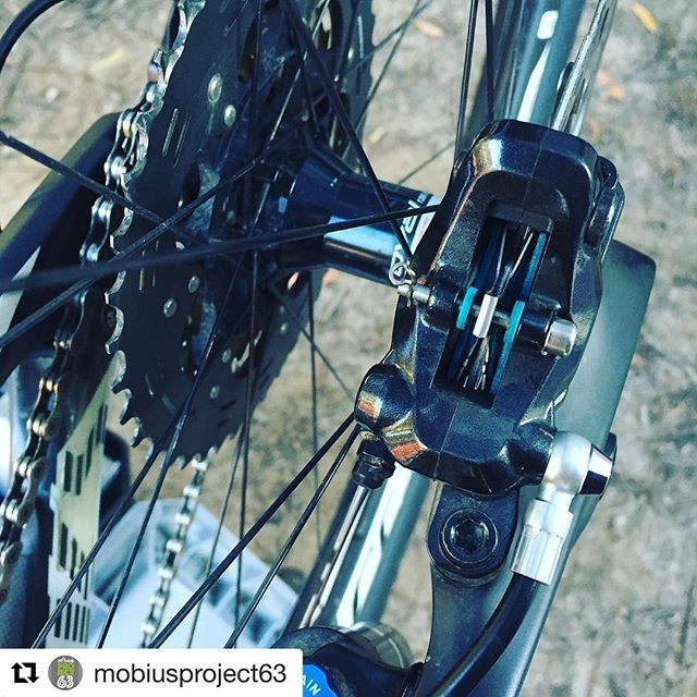 #Repost @mobiusproject63 ・・・ Yes. We are here at the @rockytrailentertainment @shimanoaustralia GP finale. We're rocking @milesbrakes brakes and under the @mobiusproject63 tent. #mtb#cycling#braaaaap