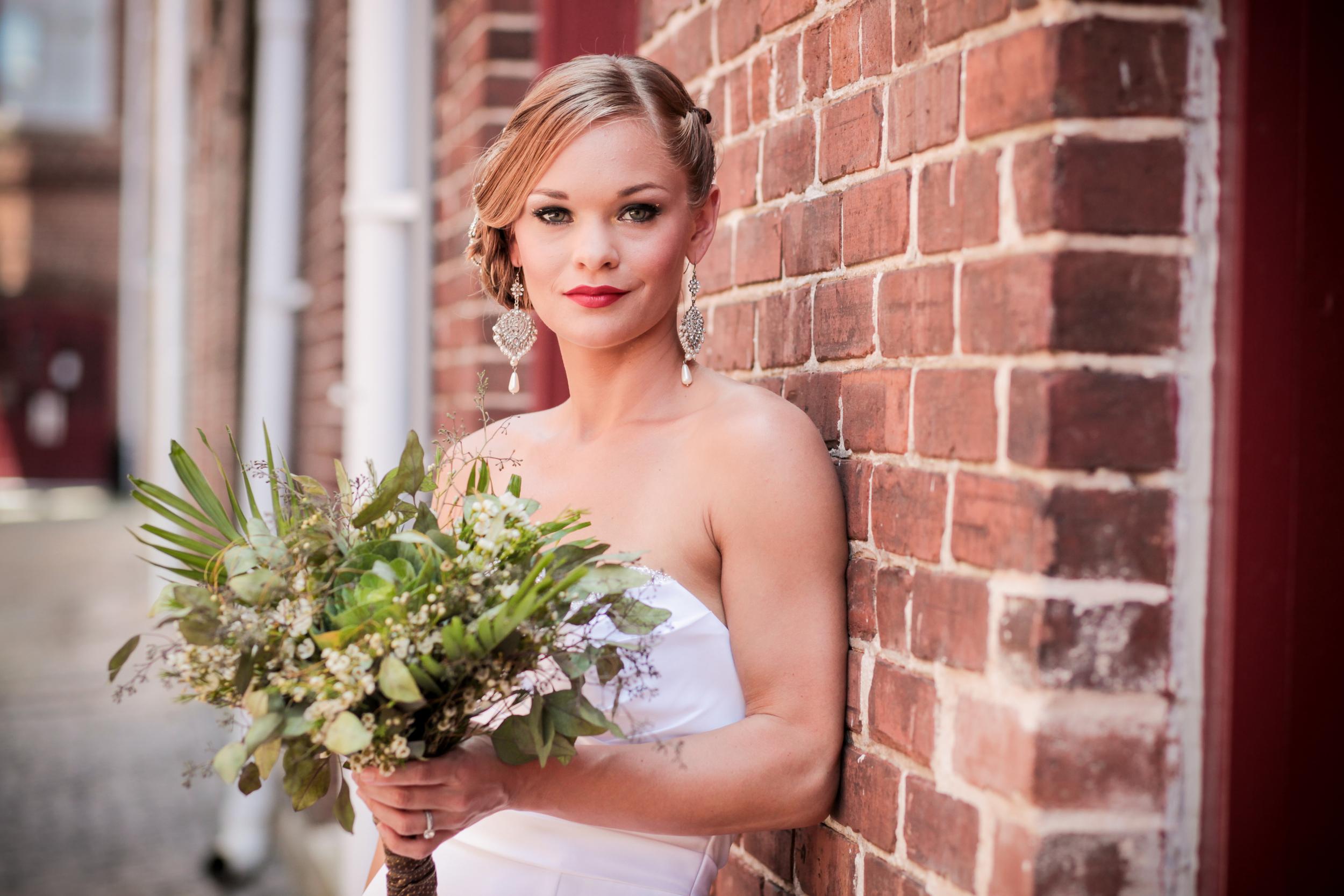 winsor event studio natural bouquet