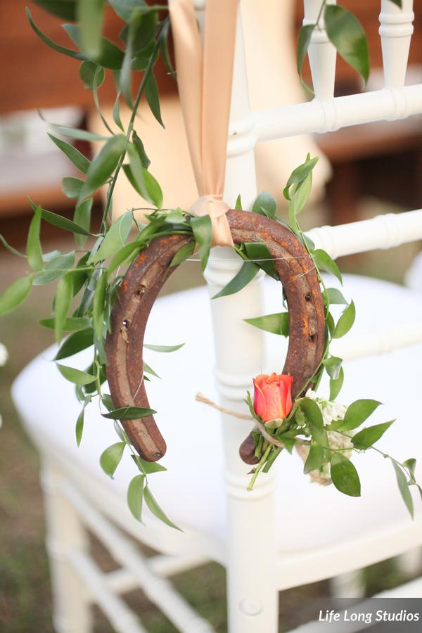 winsor event studio horseshoe wedding