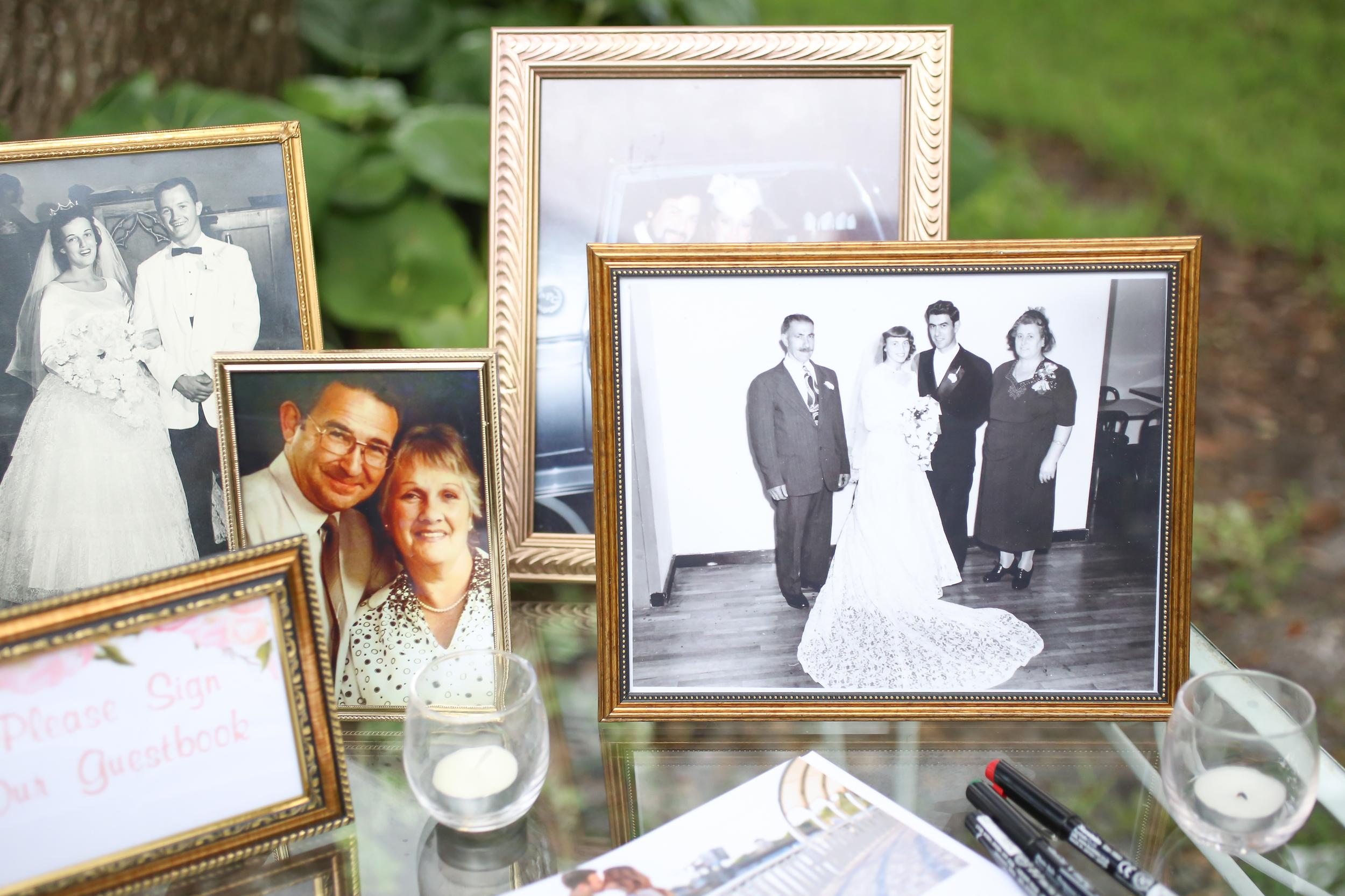 winsor event studio family photos wedding