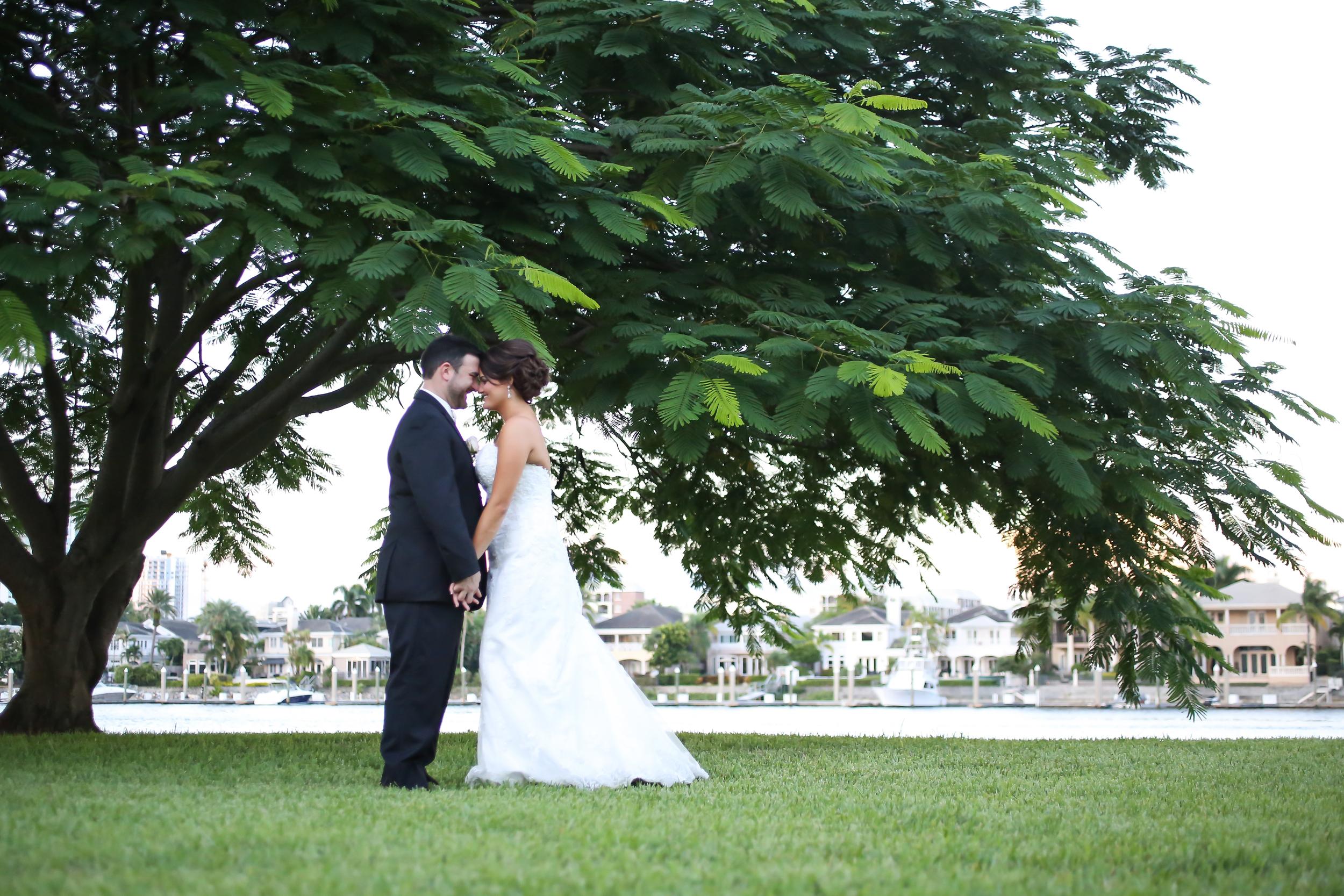 winsor event studio davis islands garden club wedding