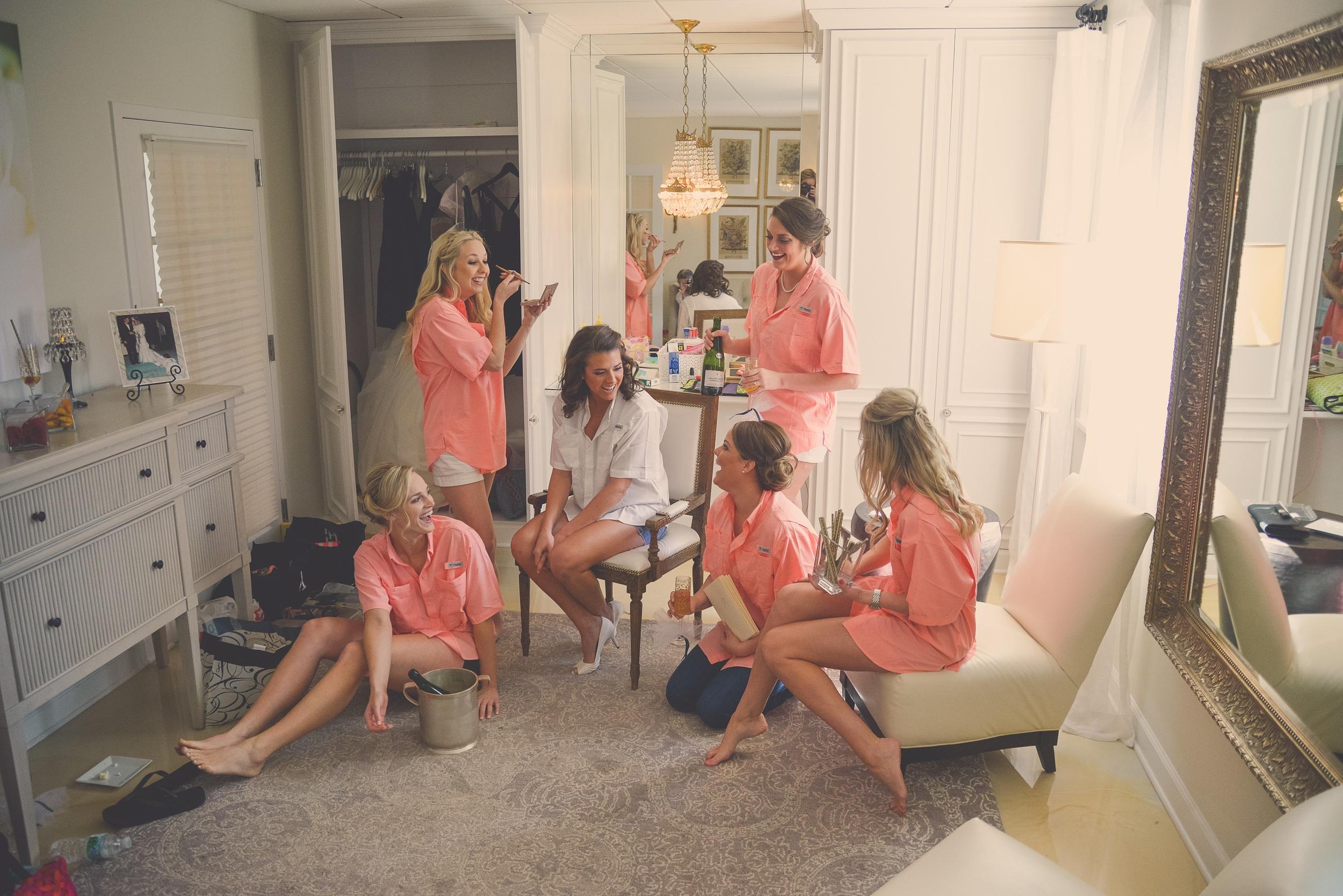 winsor event studio bridesmaid robes