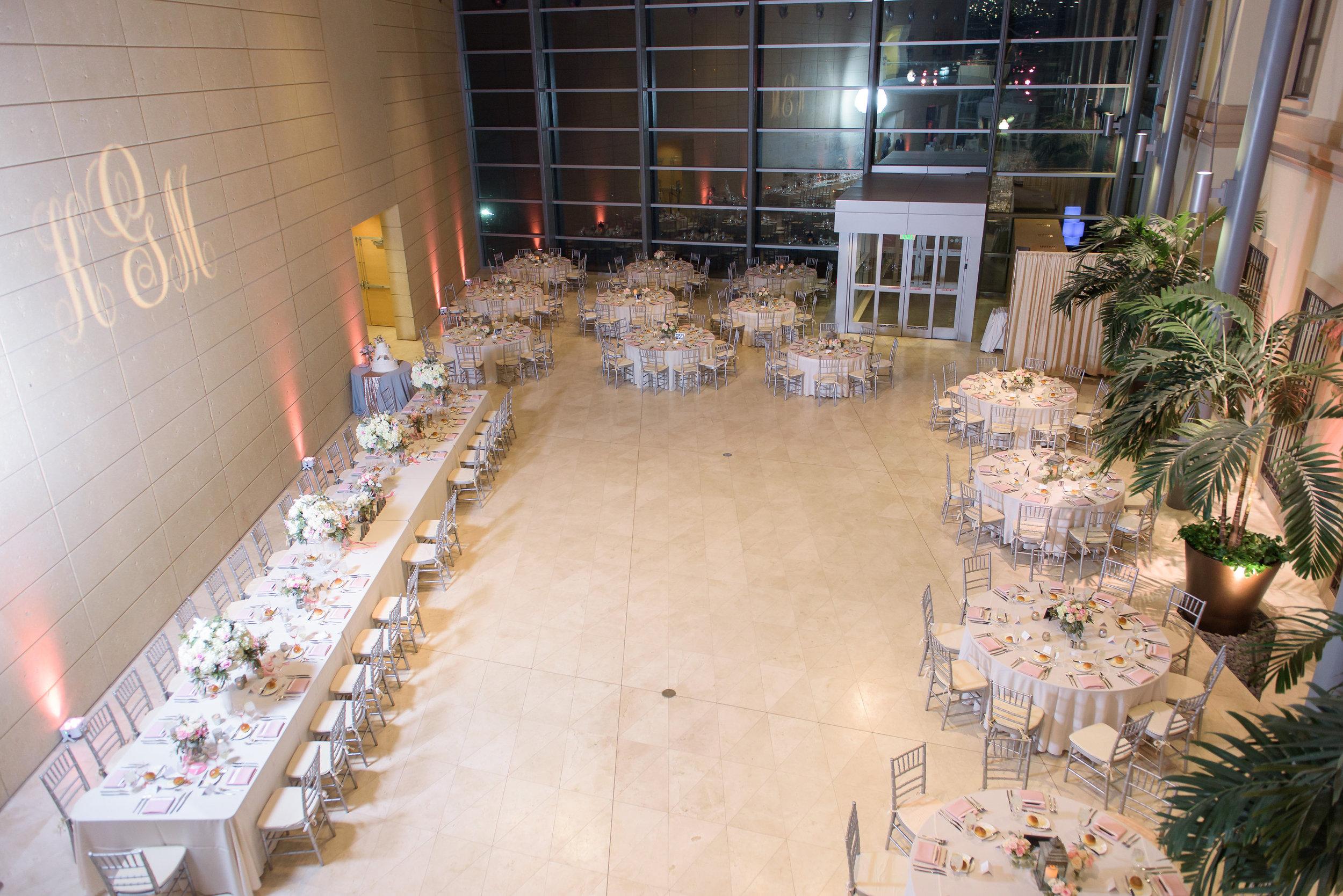 winsor event studio museum fine arts mfa wedding