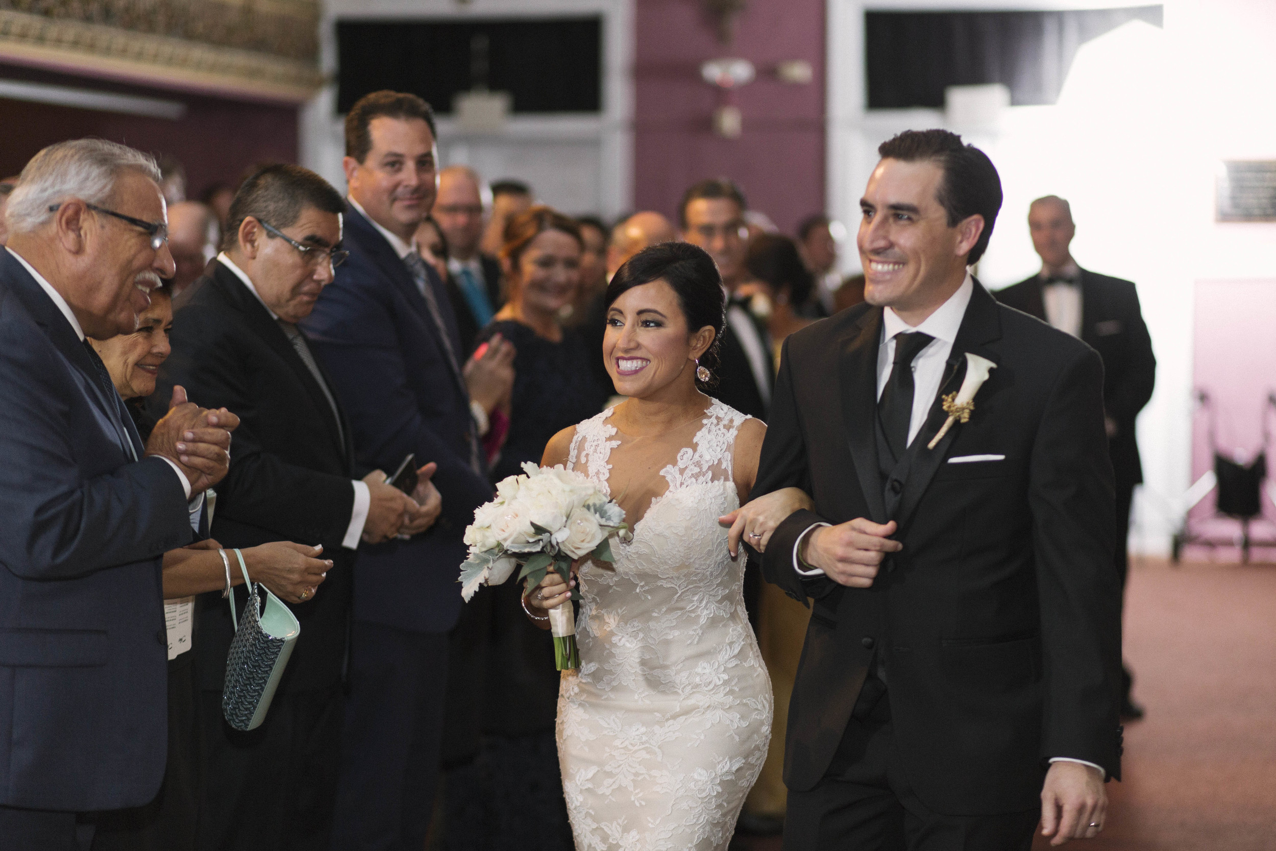 winsor event studio bride groom send off