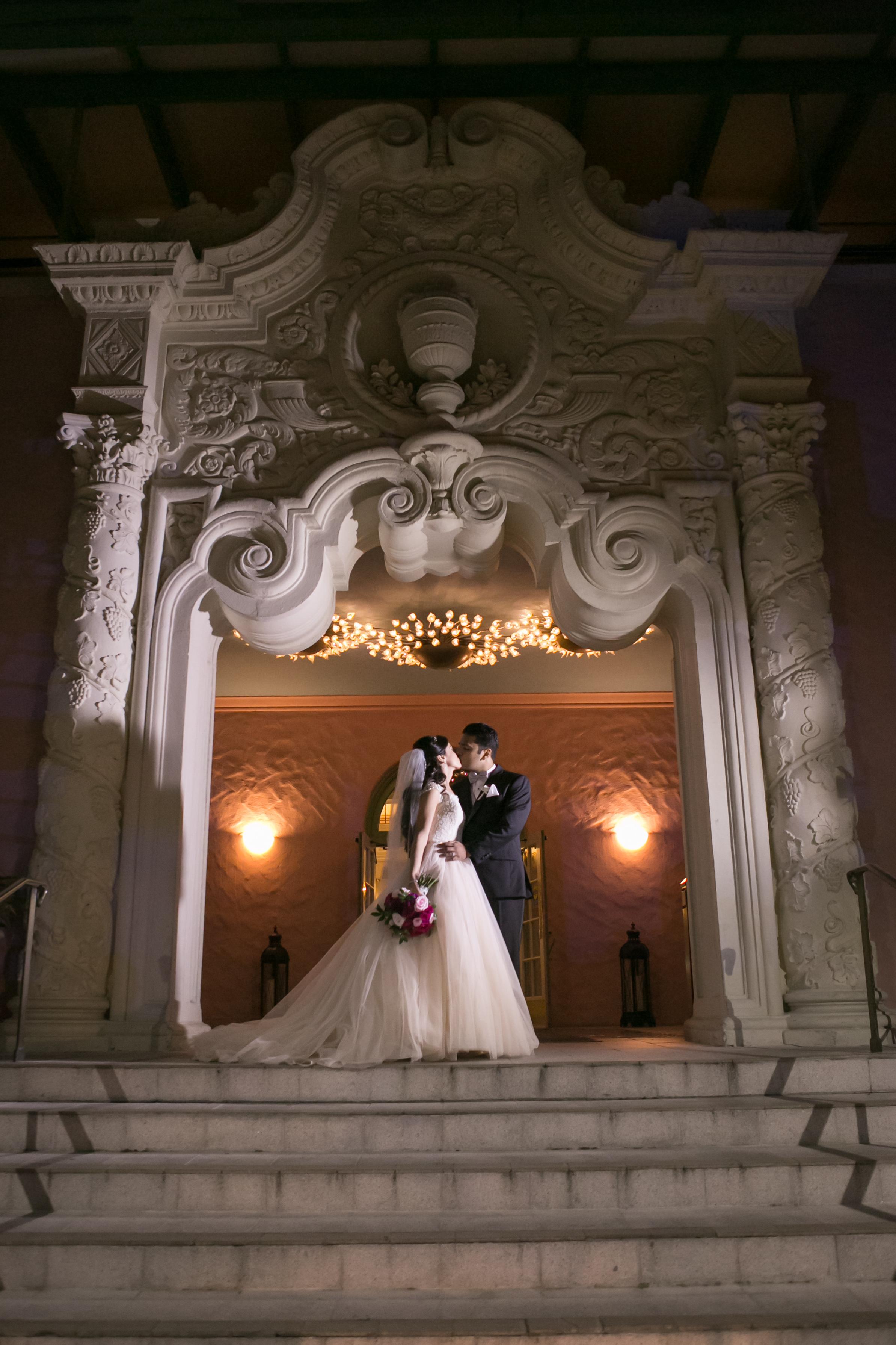 winsor event studio vinoy wedding
