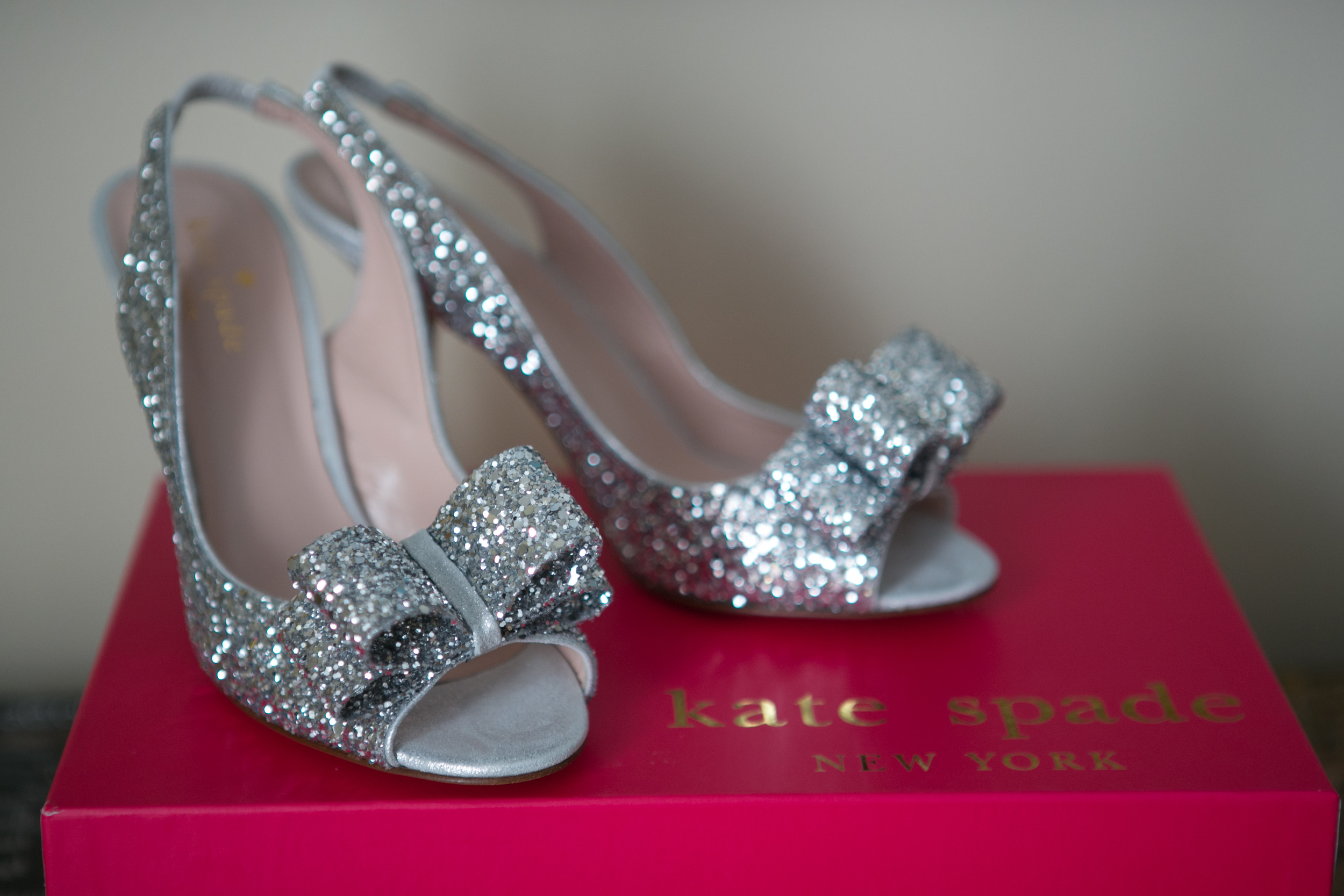 winsor event studio silver glitter shoes wedding