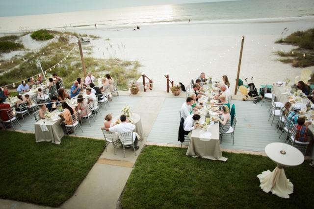 winsor event studio beach house private rental wedding