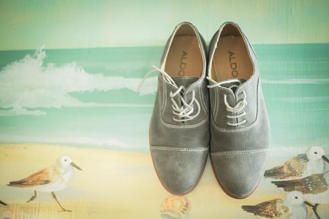 winsor event studio wedding shoes shot