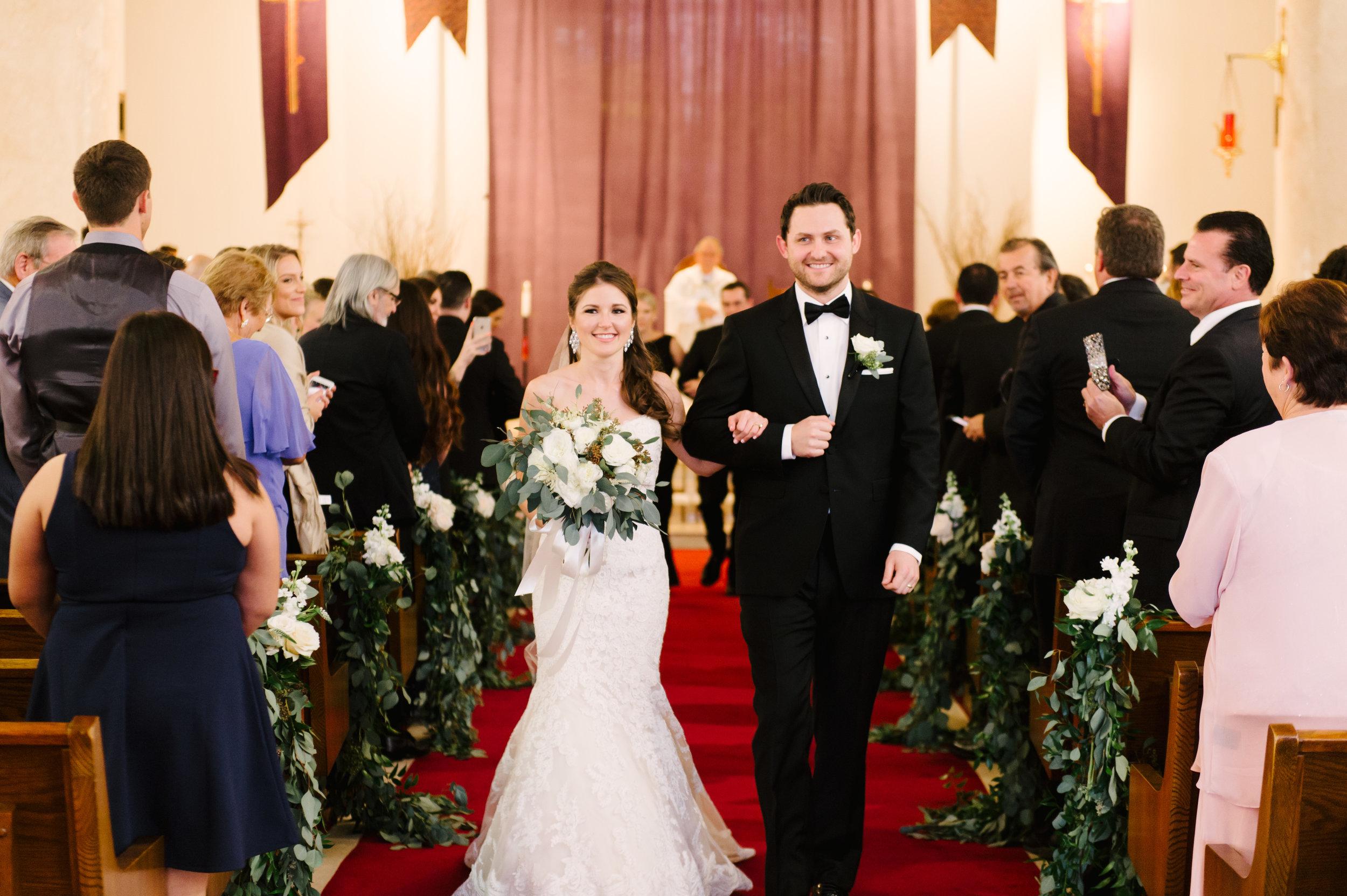 The seriously stylish new Mr. & Mrs.