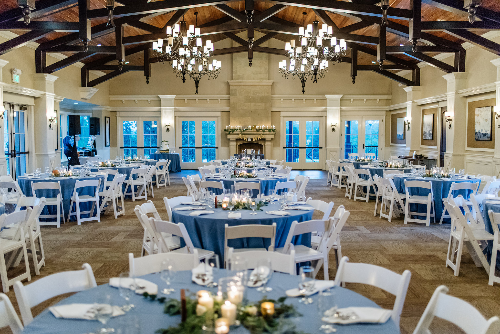 winsor event studio nocatee crosswater hall wedding