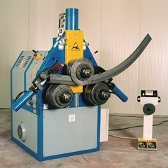 3-Roll-Hydraulic-Bender-With-Control
