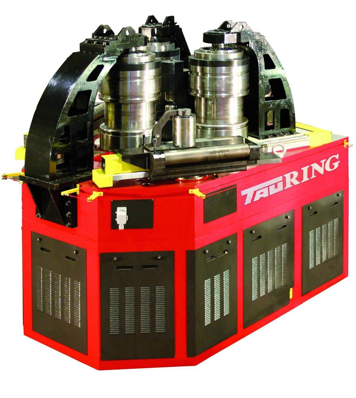 Roll-Bender-Machinery-Cnc-Control