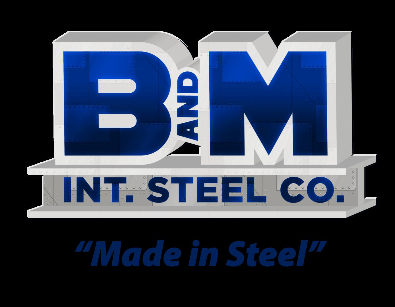 B&M International Steel Company