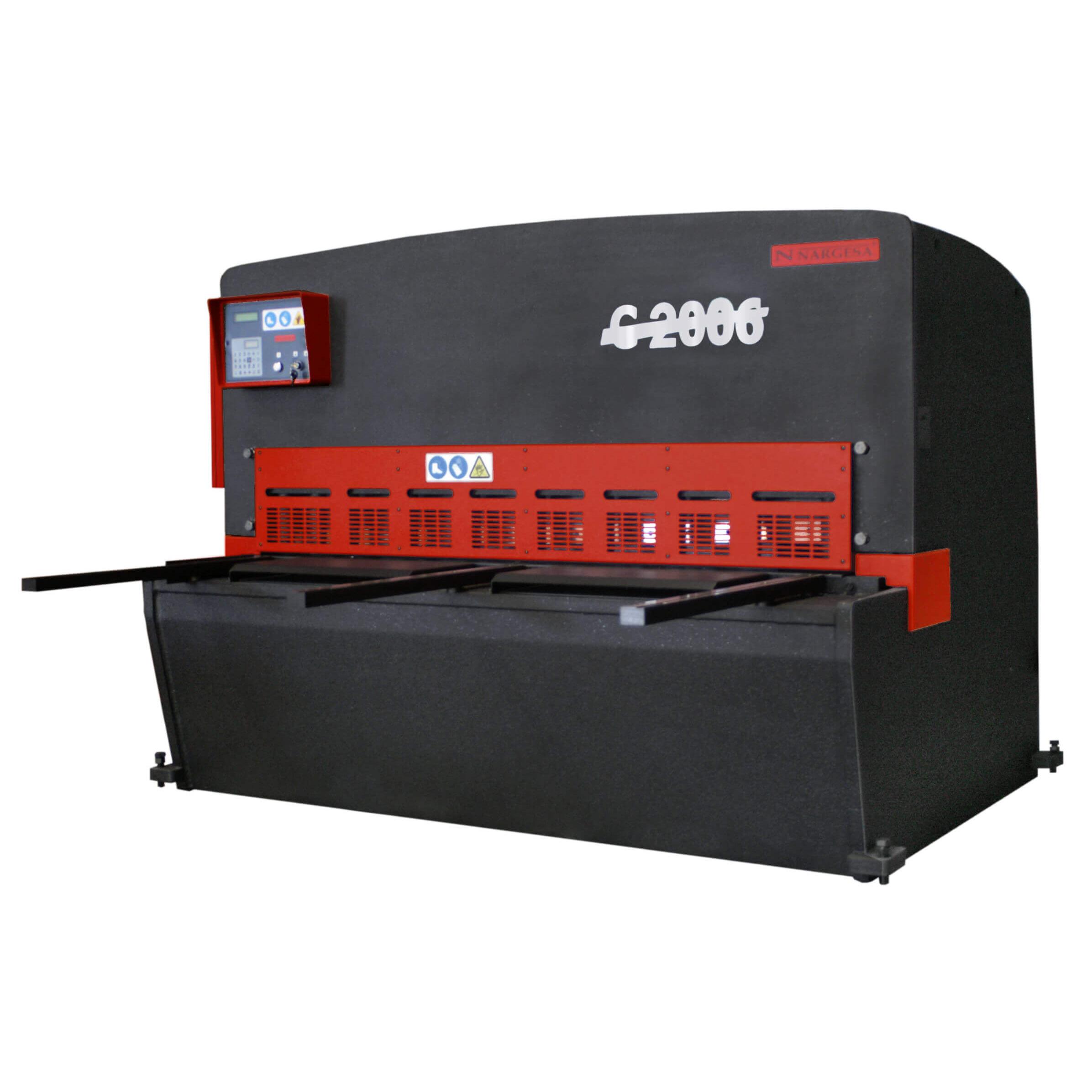 NARGESA - C2006 MODEL