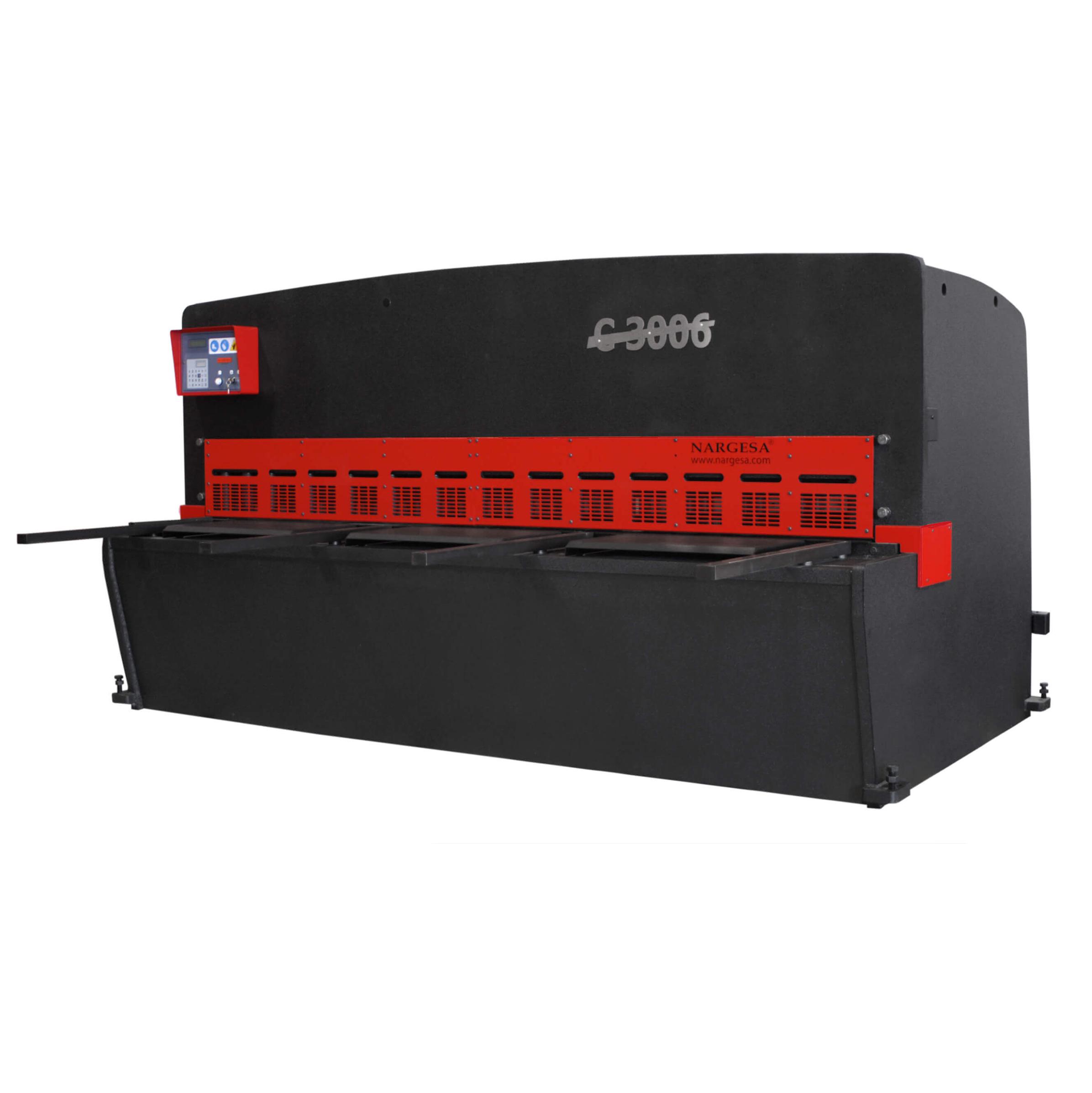 NARGESA - C3006 MODEL