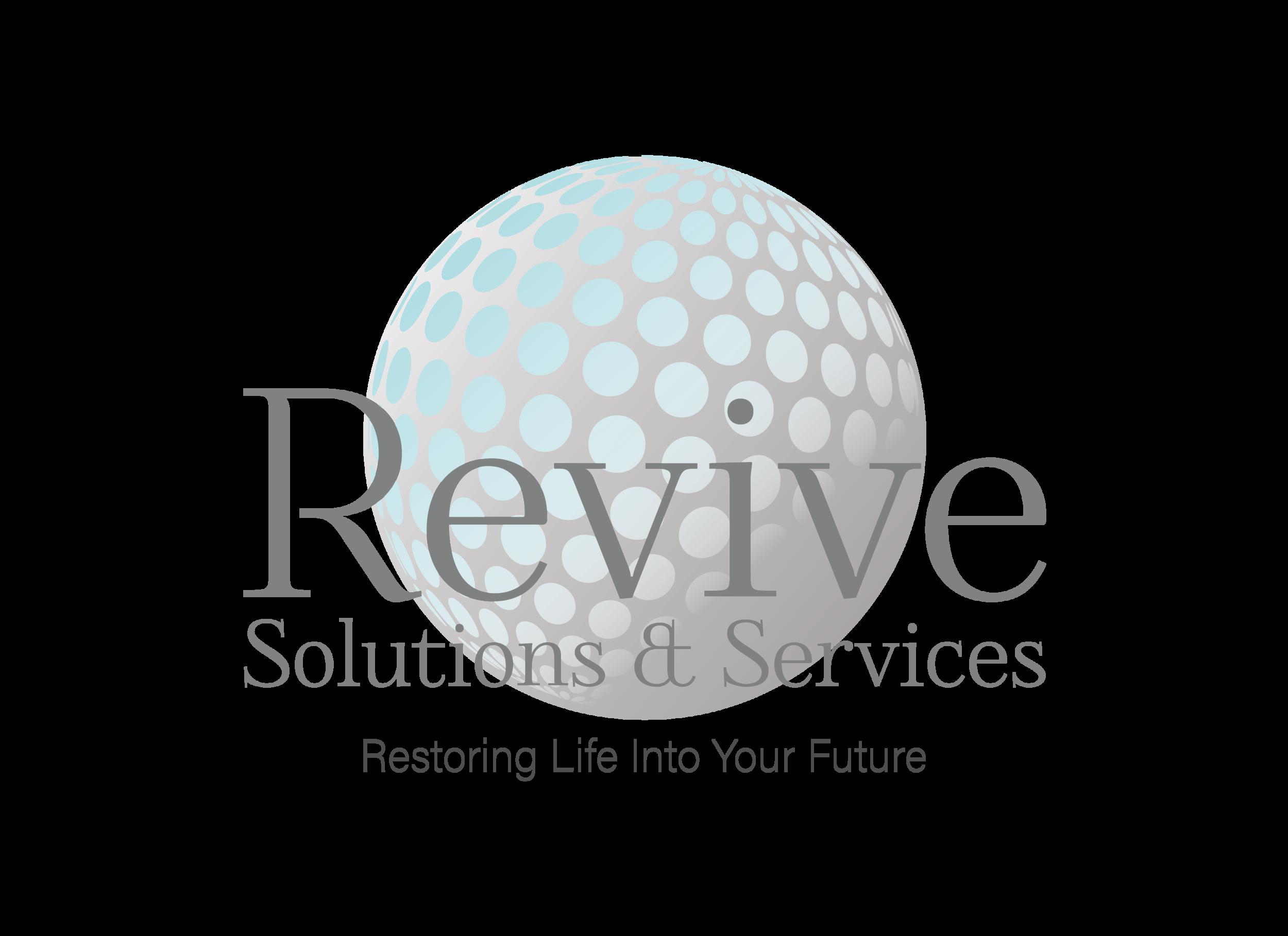 Revised Logo Design