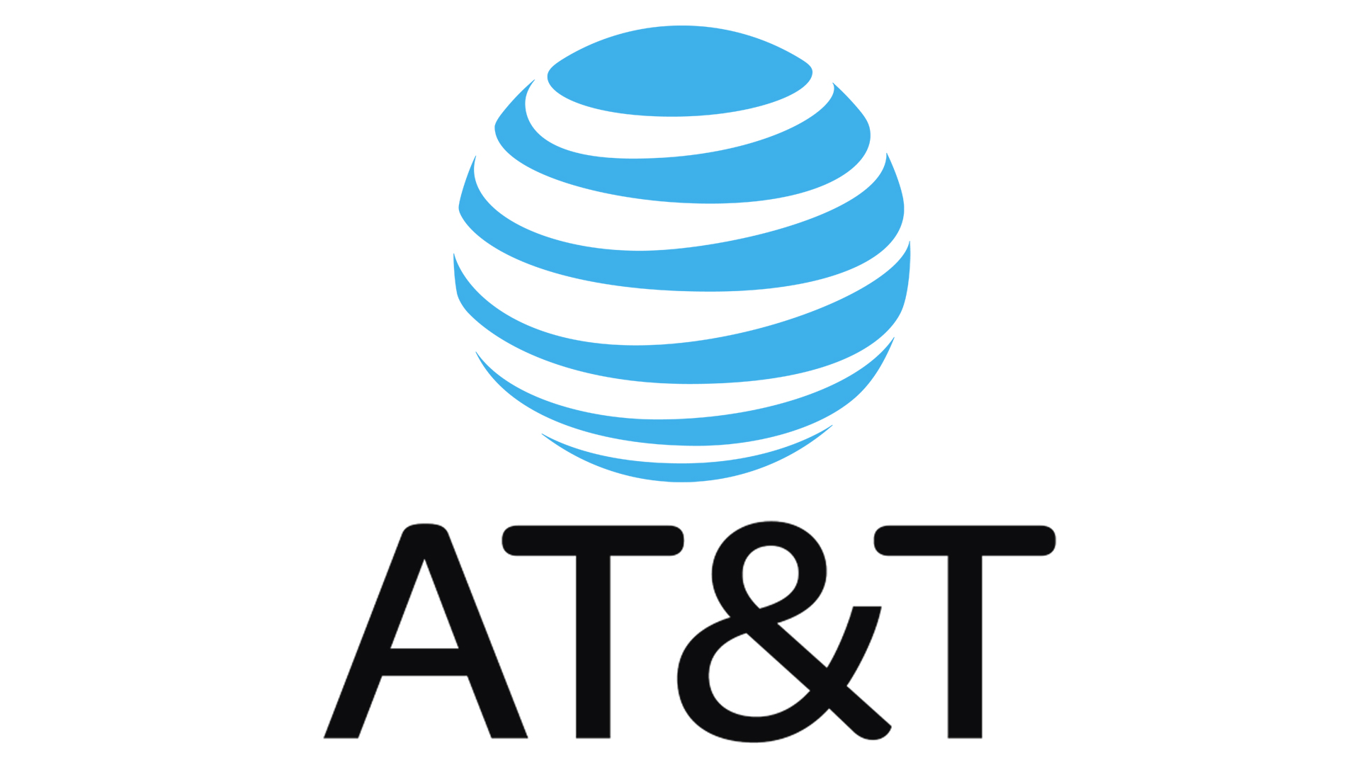 AT & T Logo Design