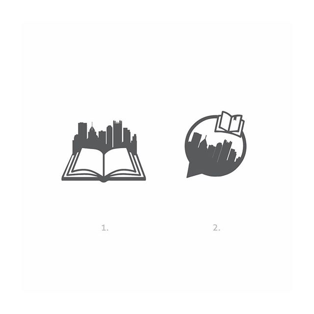 We are back with another #whichone !! We started working with a company whose mission is to share the stories of those in their city! PDC created these little emblems to convey that message. Although these weren't bestsellers we wanted to share them here. So, which one would you choose ☝️🏽 or ✌🏽? Let us know below or in our IG story!
