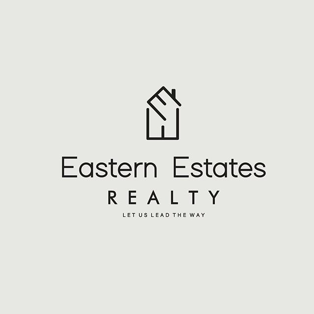 Minimalistic Magic! We are very pleased with @easternestatesrealty 's new brand identity! We love the double E emblem + polo shirt mock-up! What do you think? Let us know below!