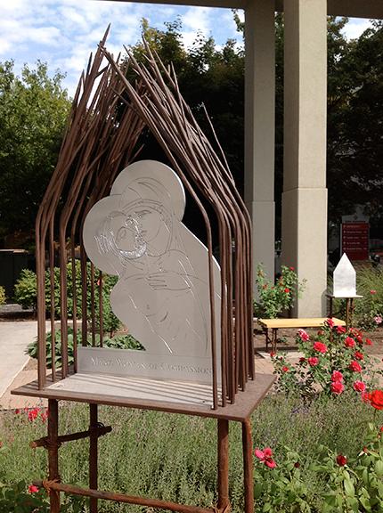 Memorial Rose Garden, 2008 Saint Alphonsus Regional Medical Center, Boise, Idaho