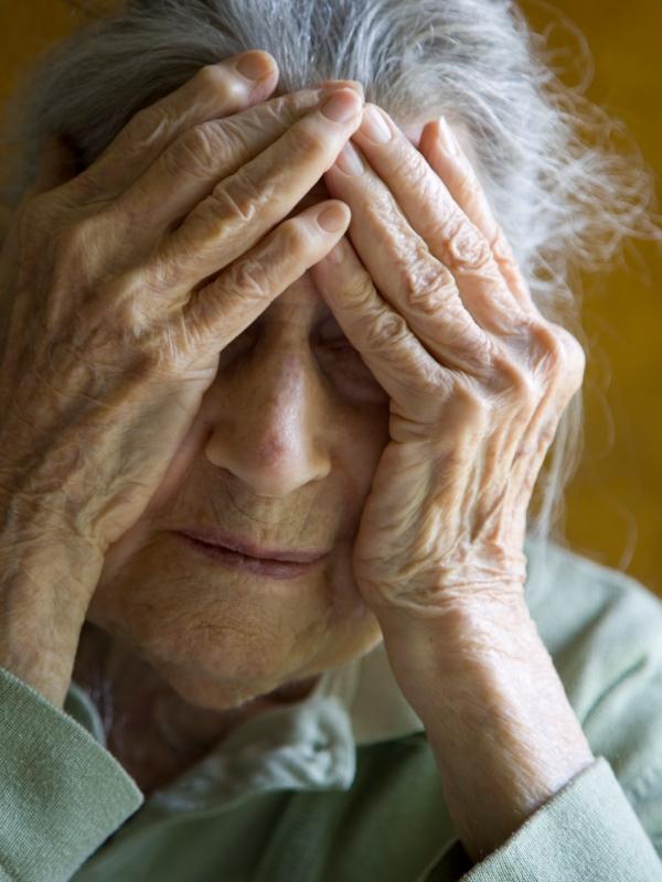 Palm Beach County Nursing Home Abuse