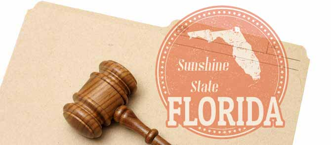 Florida Law on Nursing Home Arbitration Clauses