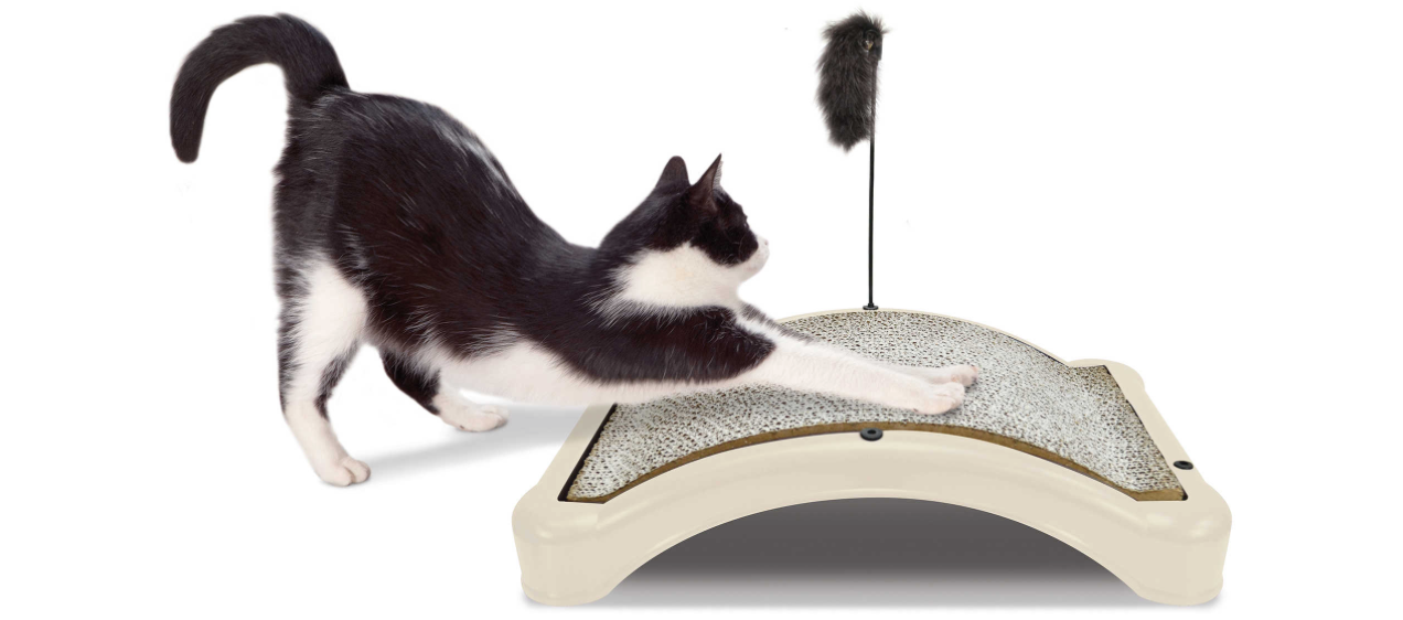 Emery Cat Scratcher Refill - NEW