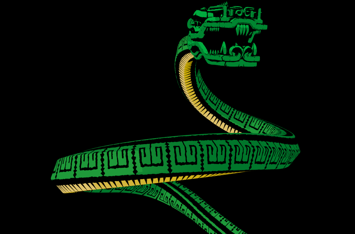 Final Quetzalcoatl Design