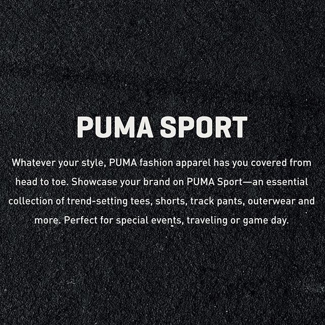 Another great line was added to @alphabroder this yeah and @puma has some amazing clothes in their line here.  @pumasportstyle @pumagolf  Check out www.alphabroder.com to get the entire line  #pumagolf #alphabroder #familybusiness #customshirts #customsign #customgifts