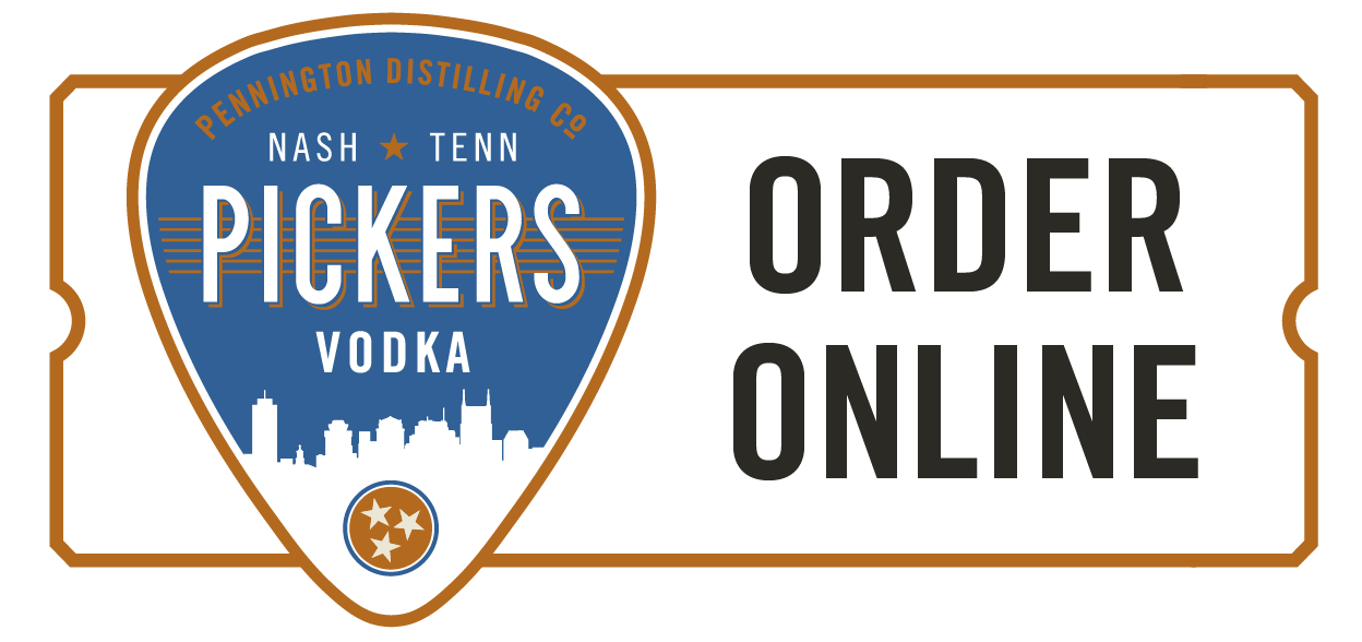 Order Pickers Vodka Online