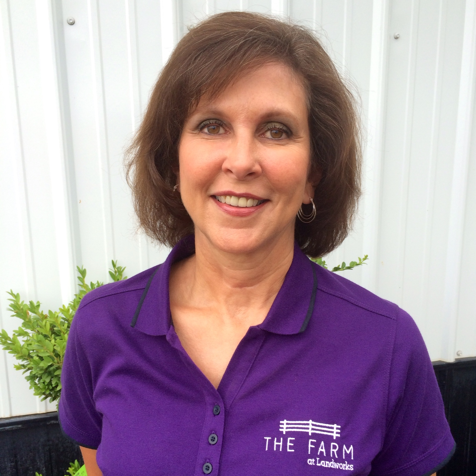 """Sandy Boone     Sandy is a RN of 39 years with a wide range of experience. She grew up on a family farm in Nicholas County, but has lived in Bourbon County for 38 years. Sandy has a passion and love for the outdoors. She prefers a """"hands-on"""" approach with gardening and definitely enjoys being around people. She is married to Mikewith 2 children and 6 grand-children."""