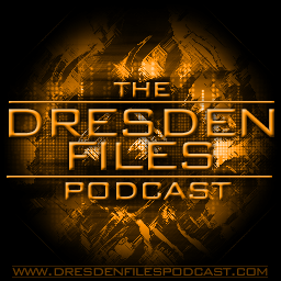 The Dresden Files Podcast