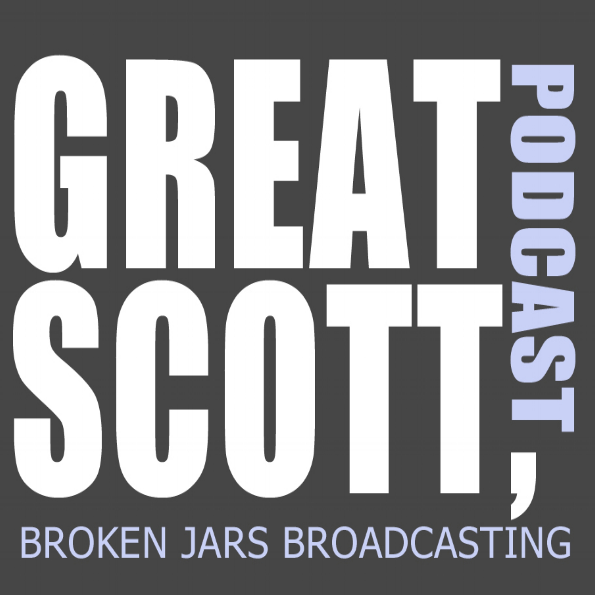 Great Scott - A Podcast about The Office