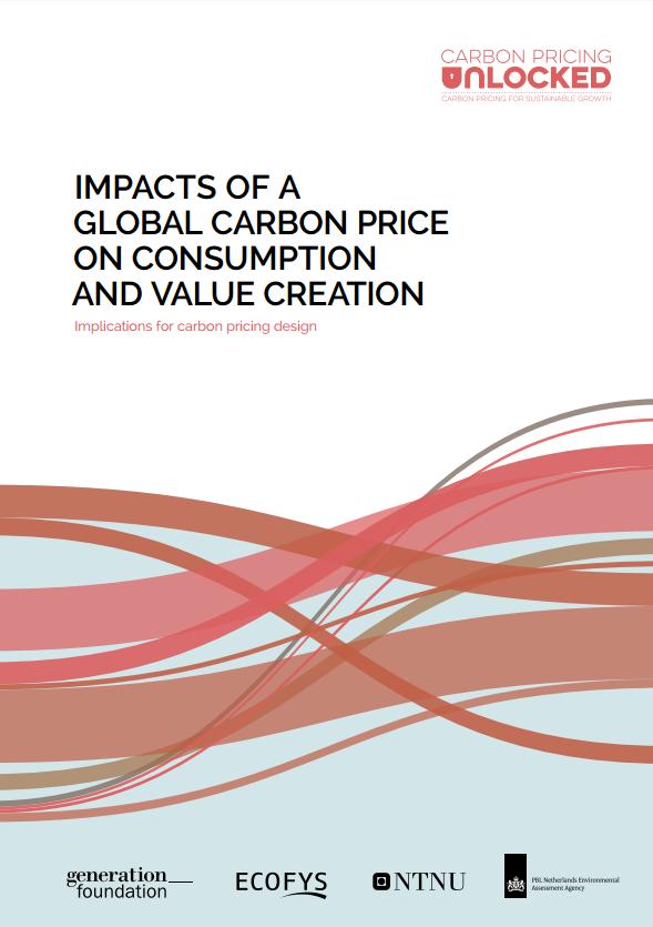 Impactsofcarbonpricingonconsumption