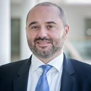 James Grabert, Director, Sustainable Development Mechanisms, UNFCCC