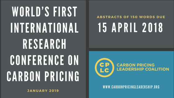 World's First International Research Conference on Carbon Pricing.png