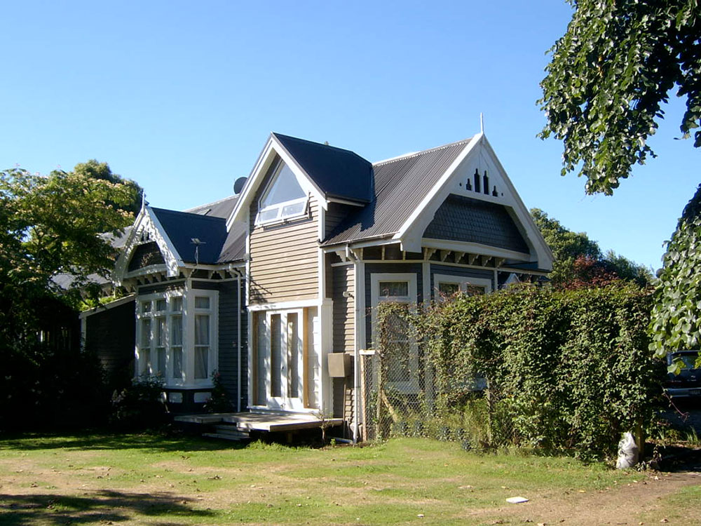 Morrison exterior