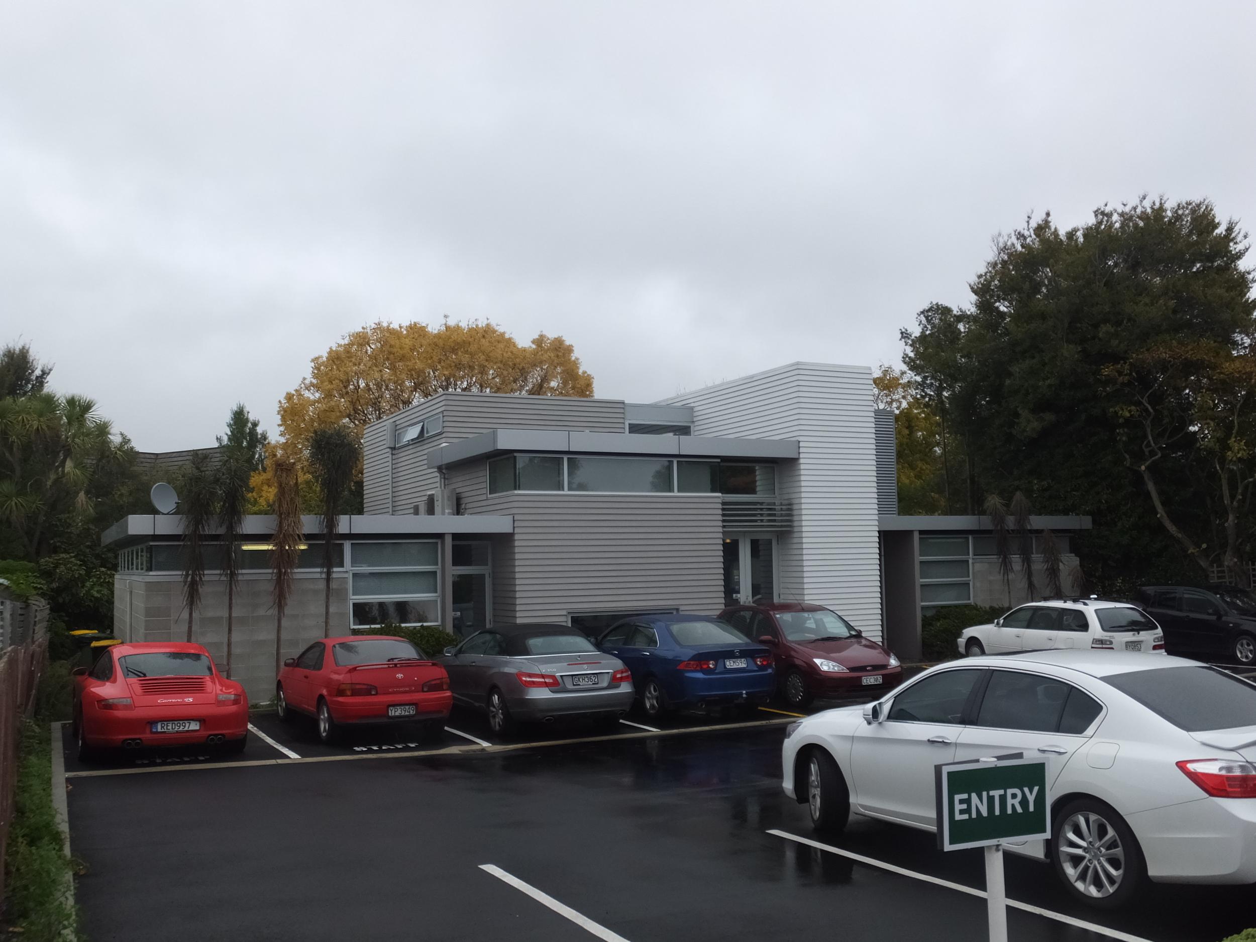 Wairakei Dental Centre