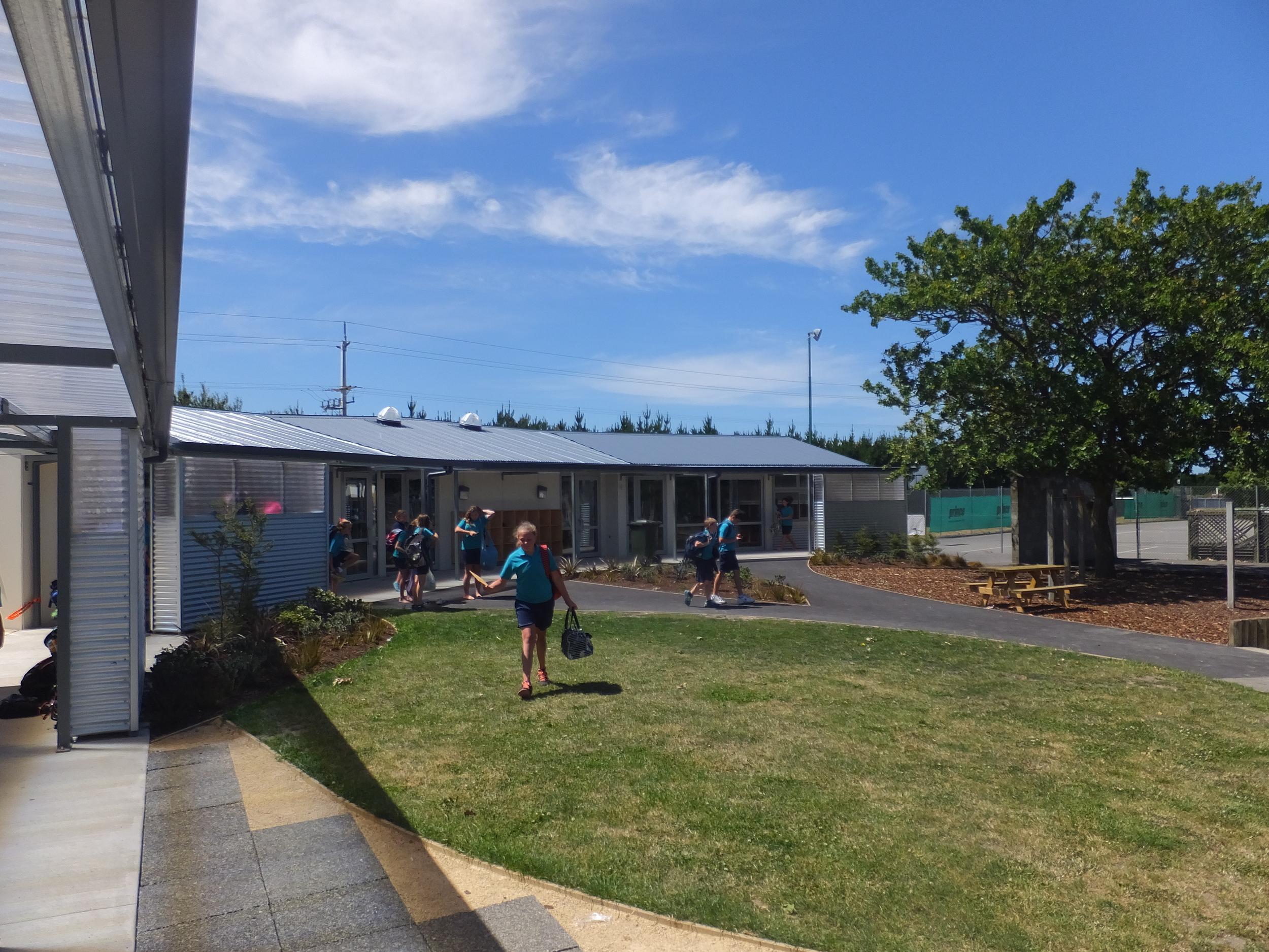 Fernside School