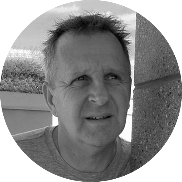 Peter Hawker