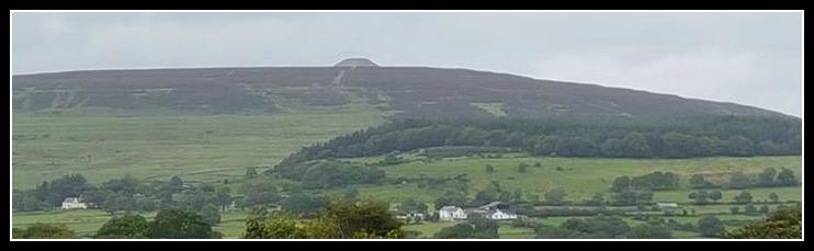 Maeve's Mound - photo by Sky F. https://skyaisling.wordpress.com/