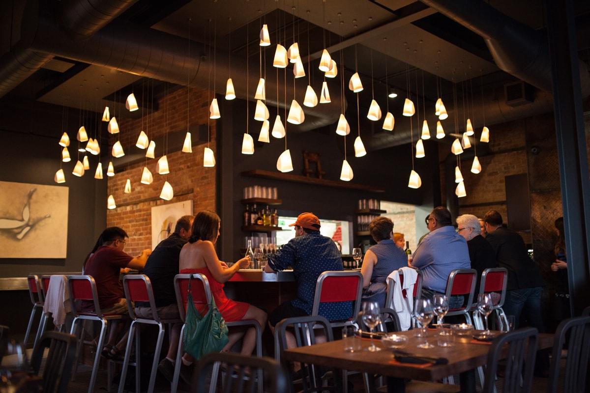 Fauna Ottawa Restaurant | Food + Bar | Centretown Bank Street